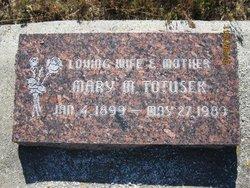 Mary M. Totusek