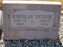 Miroslav Totusek