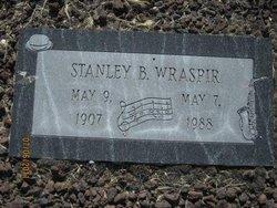 Stanley B. Wraspir