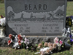 Earnestine Beard