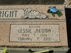 Lessie Noama <i>Russell</i> Adair