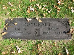 Harry Roycraft