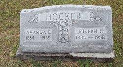 Joseph Oscar Hocker