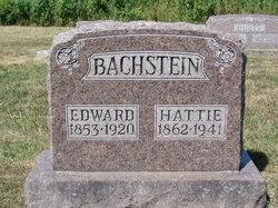 Edward Bachstein