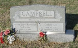 Garland Lee Campbell