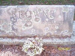 Hunter Dunlap <i>Lott</i> Browne
