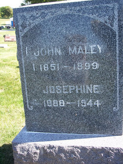 John Maley