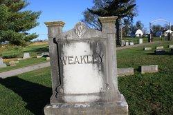 Melvin W. Weakley