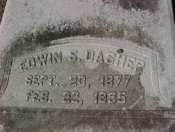 Edwin Stewart Doc Dasher