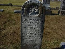 Col Benjamin W. Grover