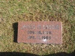 James Madison Easom