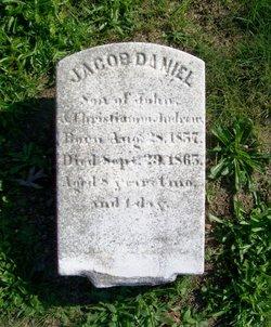Jacob Daniel Andrew
