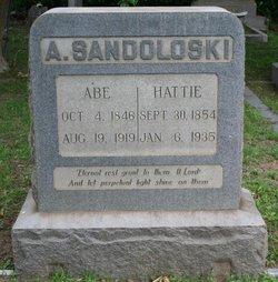 Abe Sandoloski