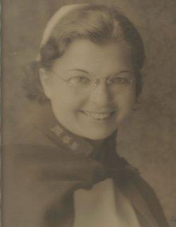 Lillian Amber <i>McLaughlin</i> Higgins