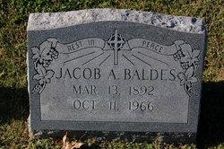Jacob Aloysius Jake Baldes
