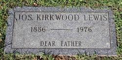 Joseph Kirkwood Lewis