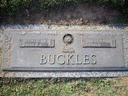 Burna Buckles