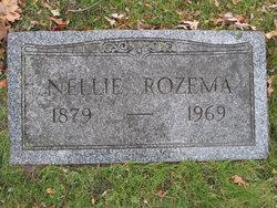 Nellie <i>Blackport</i> Rozema