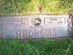 Addie I. <i>Kelley</i> Andrews