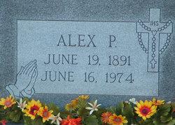 Alex P. Dreiling