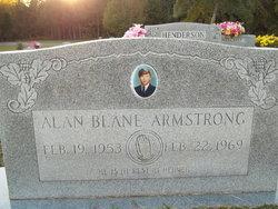 Alan Blane Armstrong