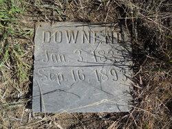 Thomas Downend