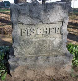 Henrietta Sophia <i>Sachse</i> Fischer