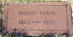 August Neese