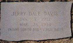 Jerry Dale Davis