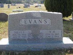 William M. Bill Evans