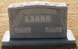 Oran E. Bell