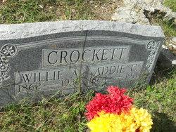 Addie C Crockett