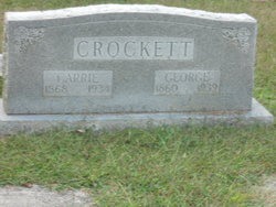 George Crockett