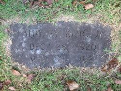 Audley King, Jr