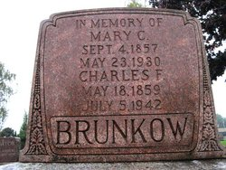 Charles Frederick Brunkow