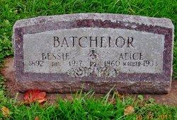 Bessie Batchelor