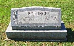 Beulah M. Bollinger