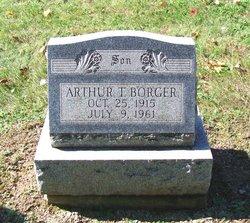 Arthur T. Borger