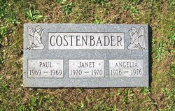 Janet Costenbader