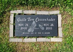 Guile Tom Costenbader