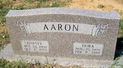 Harvey Aaron
