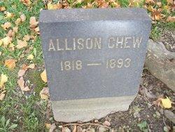 Allison Chew