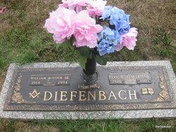 William Royden Diefenbach, Sr