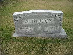 James Willis Anderson