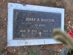 Jerry Ray Baucom