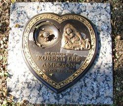 Robert Lee Amerson
