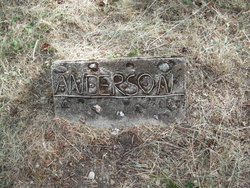 Unknown Anderson