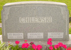 Eveline Angela <i>Cherwinski</i> Chilewski