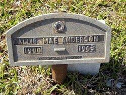 Callie Mae Anderson
