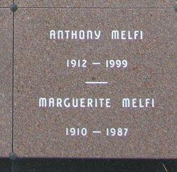 Marguerite <i>Wurme</i> Melfi